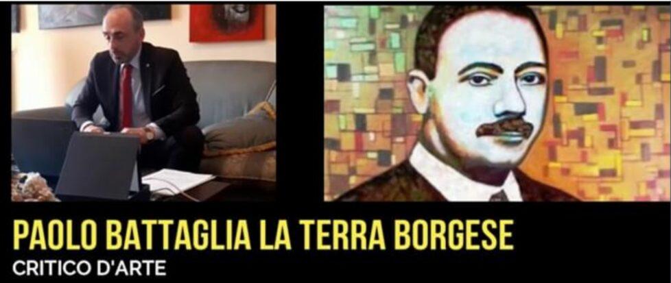 critico-d-arte-Paolo-Battaglia-La-Terra-Borgese