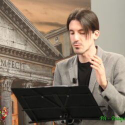 Antonio Fazio partecipa alla 5° puntata di Non Solo Cacao dagli studi di Gold TV e trasmesso su Canale 165 Nazionale e su One TV ch 86