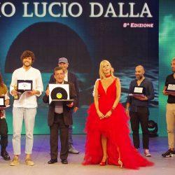 Finalissima e Vincitori della 8^ edizione di Premio Lucio Dalla