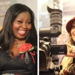 MARCIA SEDOC presentata da EMANUELA PETRONI in TV su canale Italia 11